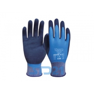 GUANTES LATEX IMPERMEABLES