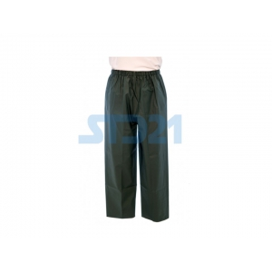 PANTALON IMPERMEABLE PVC